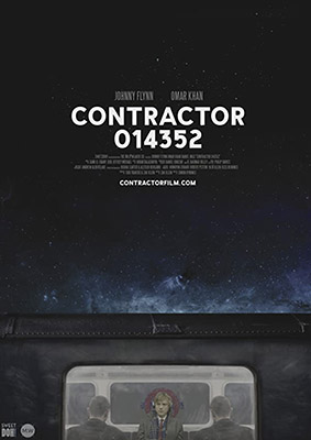 Contractor 014352 poster
